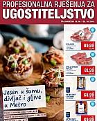 Metro katalog Ugostiteljstvo do 2.10.