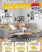 Mima namještaj katalog rujan 2019