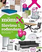 Momax katalog rujan 2019