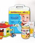 Muller akcija -15% popusta sve za bebe