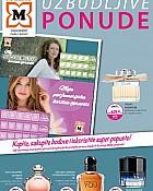 Muller katalog parfumerija do 2.10.