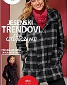 NKD katalog Jesenski trendovi koje ćete obožavati