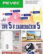 Pevec katalog Zagreb do 8.9.