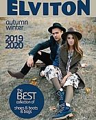 Planet obuća katalog Elviton jesen zima 2019/20