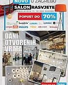 Gama Elektronik katalog Salon rasvjete