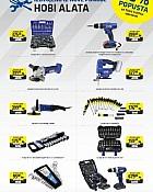 Tokić katalog Hobi alati