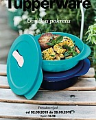 Tupperware katalog do 29.9.