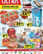 Ultra Gros vikend akcija do 8.9.