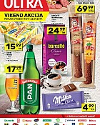 Ultra Gros vikend akcija do 22.9.