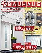 Bauhaus katalog do 1.11.