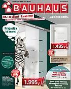 Bauhaus katalog listopad 2019
