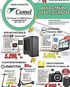 Comel katalog listopad 2019