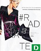 Deichmann katalog Rita Ora