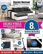 Harvey Norman katalog do 23.10.