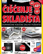 Harvey Norman katalog Čišćenje skladišta do 29.10.