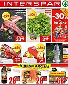 Interspar katalog do 29.10.