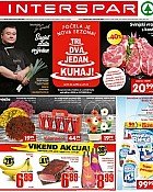 Interspar katalog do 5.11.