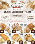 Interspar katalog Pekarnica do 22.10.