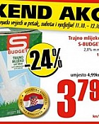 Interspar vikend akcija do 13.10.