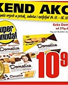 Interspar vikend akcija do 6.10.