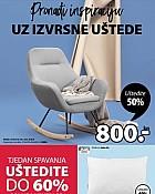 JYSK katalog do 30.10.