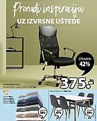 JYSK katalog do 6.11.