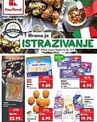 Kaufland katalog do 23.10.