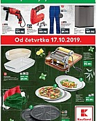 Kaufland katalog neprehrana od 14.10.