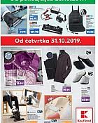 Kaufland katalog neprehrana od 28.10.