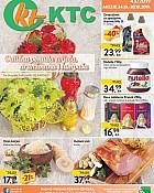 KTC katalog prehrana do 30.10.