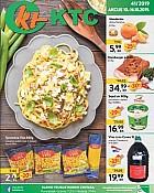 KTC katalog prehrana do 16.10.