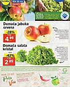 Lidl katalog tržnica do 23.10.