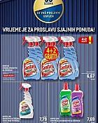 Metro katalog Čišćenje do 13.11.