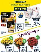 Metro katalog neprehrana do 30.10.