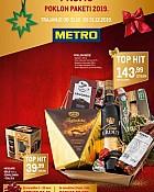Metro katalog Poklon paketi 2019