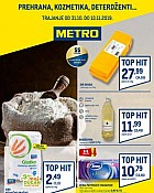 Metro katalog prehrana do 13.11.
