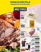 Metro katalog ugostitelji do 30.10.