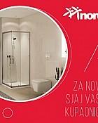 Nord katalog Za novi sjaj vaše kupaonice