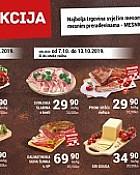 Pivac katalog Tjedna akcija do 13.10.