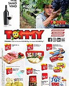 Tommy katalog do 16.10.