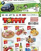 Tommy katalog do 30.10.