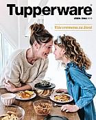 Tupperware katalog Jesen zima 2019