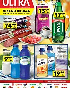 Ultra Gros vikend akcija do 20.10.