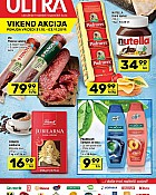 Ultra Gros vikend akcija do 3.11.
