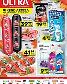 Ultra Gros vikend akcija do 6.10.
