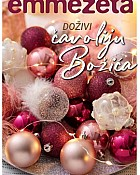 Emmezeta katalog Čarolija Božića