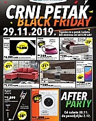 Harvey Norman katalog Black Friday 2019