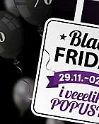 HGSpot Black Friday popusti