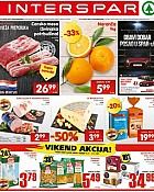 Interspar katalog do 26.11.