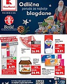 Kaufland katalog do 27.11.